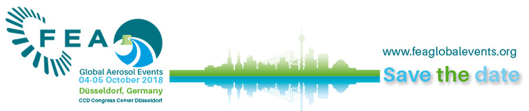 FEA Global Aerosol Events