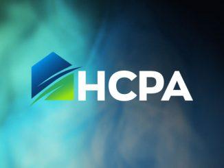 HCPA Branding